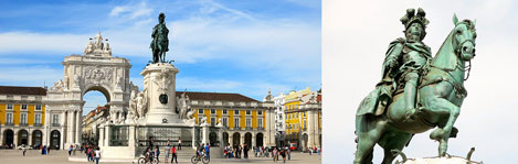 Lisbon wedding destination