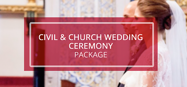church wedding ceremony in portugal