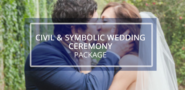 symbolic wedding ceremony