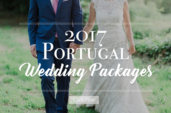 Wedding Packages pORTUGAL wEDDING gUIDE