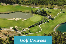 cascais golf courses