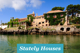 Cascais stately houses