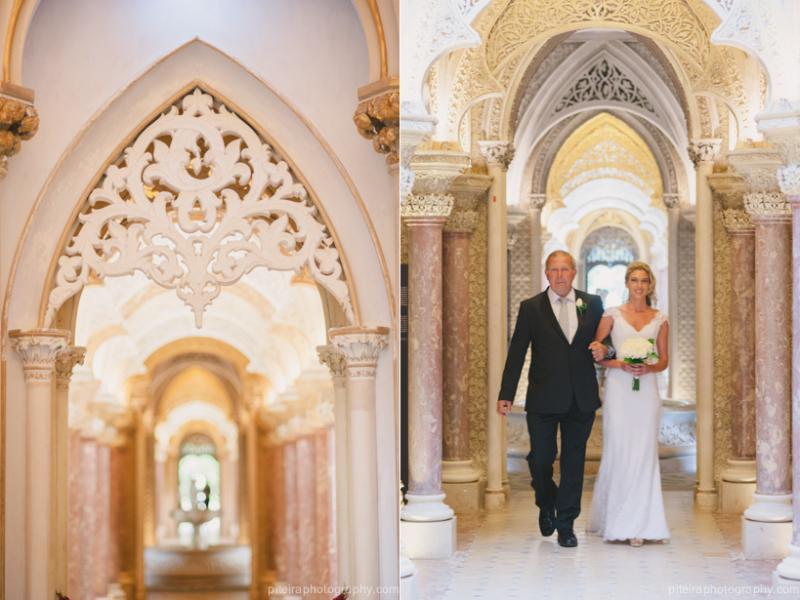destination wedding in portugal wedding in sintra
