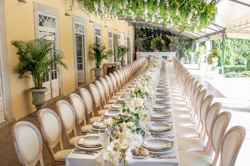 My Destination Wedding in Portugal at Quinta do Torneiro