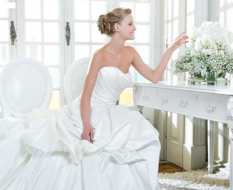 Penhalta wedding Dresses