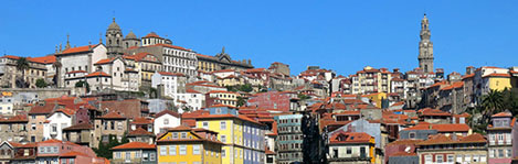 Oporto wedding destination