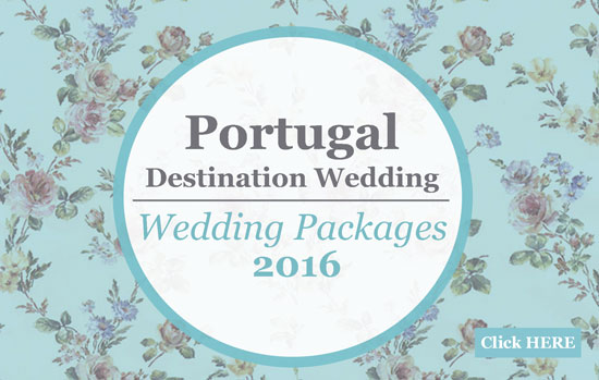 portugal wedding packages