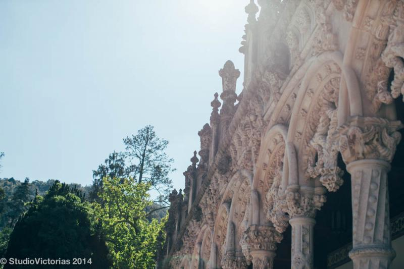 wedding in bussaco palace
