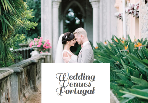 wedding venues portugal wedding planners